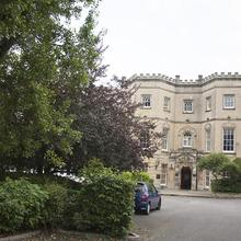 Arnos Manor Hotel in Bristol