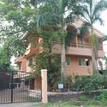 Aroma Cottage in Pune