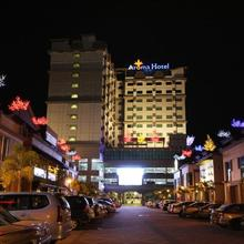 Aroma Hotel in George Town