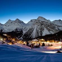 Arosa Kulm Hotel & Alpin Spa in Davos