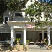 Arroyo Vista Inn in Jahrom
