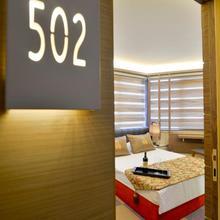 Arsi̇ma Hotel in Istanbul