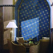 Art Deco Imperial Hotel in Prague