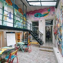 Art Factory Palermo in Buenos Aires