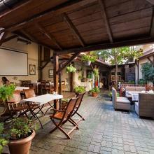 Art Garden Mini Hostel in L'viv
