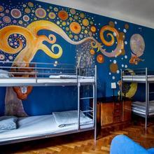 Art Hole Hostel in Prague
