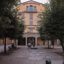 Art Hotel Novecento in Bologna