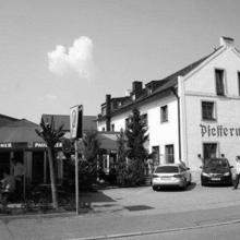 Art Hotel Pfeffermühle in Geisenfeld