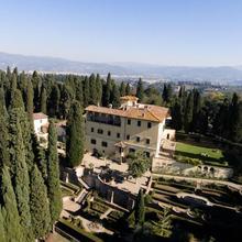 Art Hotel Villa Agape in Florence