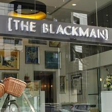 Art Series - The Blackman in Melbourne