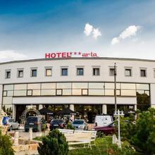Arta Hotel in Timisoara / Temesvar