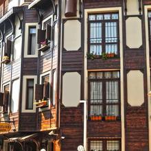 Artefes Hotel in Beyoglu