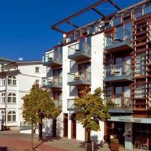 "artepuri hotel meerSinn - ""Lust auf gesunden Urlaub"" in Stedar"