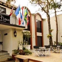 Arthaus Boutique Hotel in Asuncion