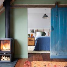 Artist Residence Cornwall in Penzance