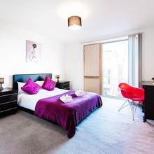 Arto Modern Apartments in Manchester
