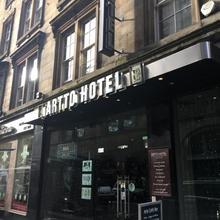 Artto Hotel in Glasgow