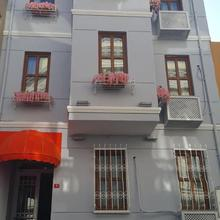 Arven Boutique Hotel in Istanbul