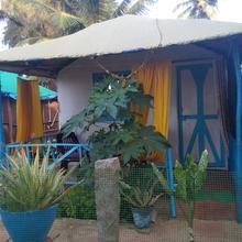 Arya Cottages in Agonda