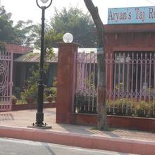 Aryans Taj Resorts in Agra