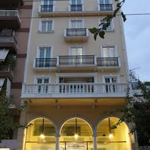 As-city Hostel in Athens
