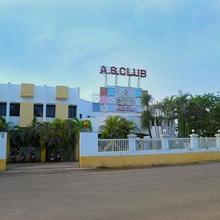 As Club in Aurangabad
