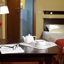 Ascot Hotel in Krakow