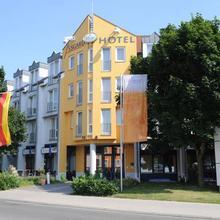Asgard Hotel in Burstadt