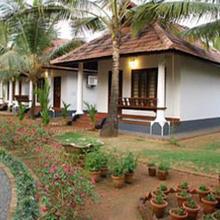 Ashadom Resort in Kottayam