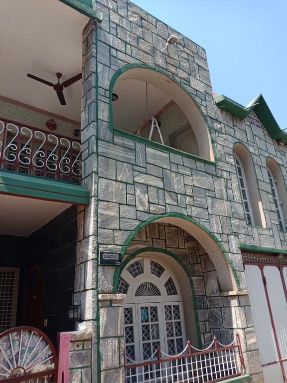 Ashirwada in Hassan