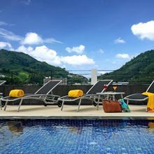 Ashlee Hub Hotel in Phuket
