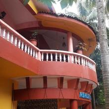 Ashley Holiday House in Calangute