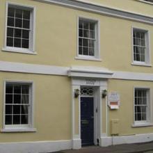Ashley House in West Wickham