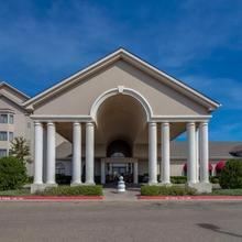 Ashmore Inn And Suites Amarillo in Amarillo