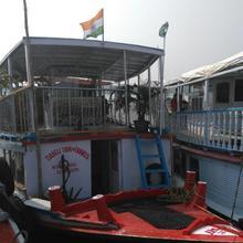 Ashoka Boat in Singur