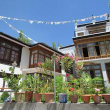 Ashoka Guest House in Leh
