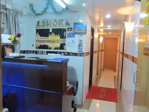 Ashoka Hostel in Hong Kong