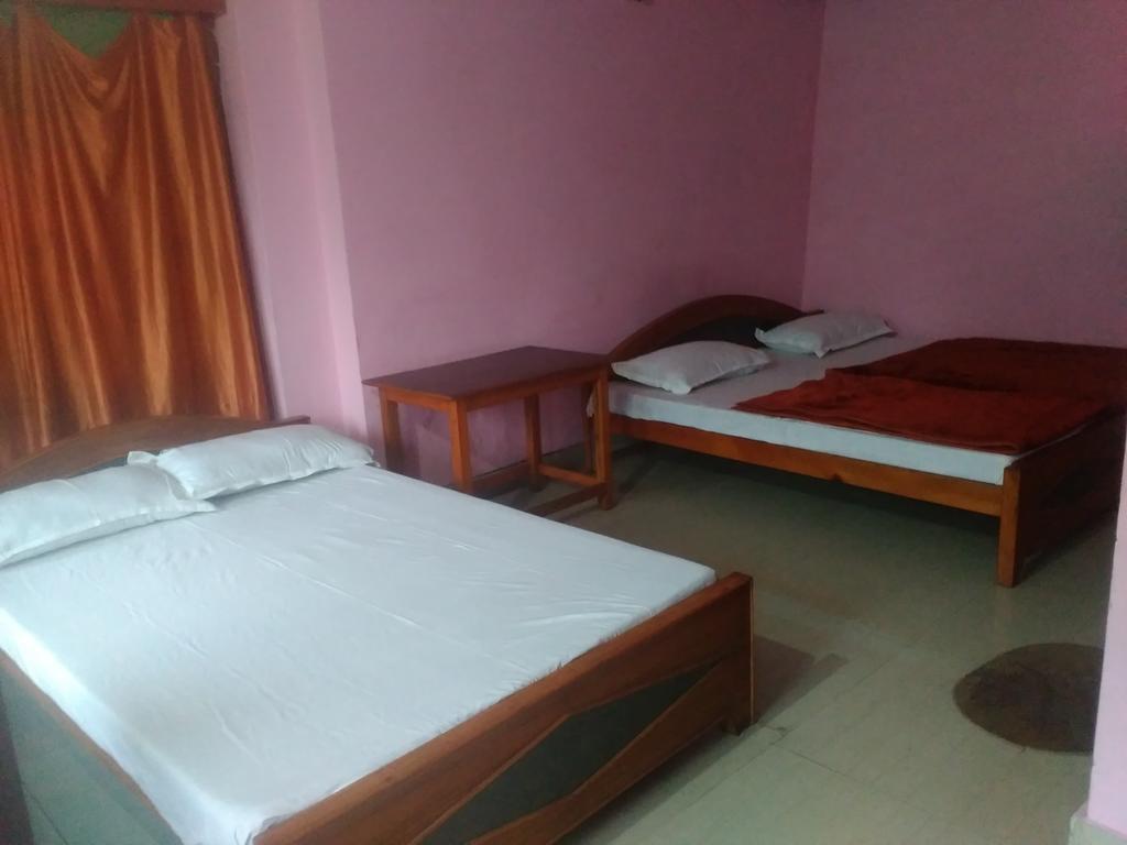 Ashoka Inn in Mukteshwar