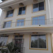 Ashoka Palace Hotel in Gaya
