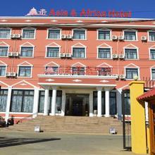 Asia & Africa Hôtel in Antananarivo