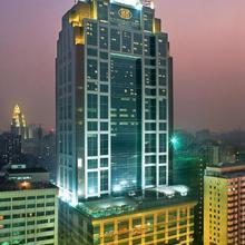 Asia International Hotel Guangdong in Guangzhou