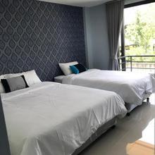 Asia Place Apartment in Bangkok