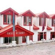 Asia The Oasis Resort in Patnitop