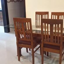 Asian Suites Apartment in Navi Mumbai