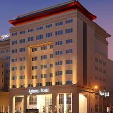 Asiana Hotel Dubai in Dubai
