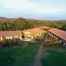 Asiatic Lion Lodge in Bherala