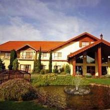 Aspect Tamar Valley Resort in Newnham