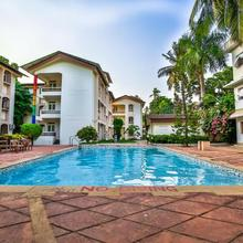 Aspire Apartments in Goa