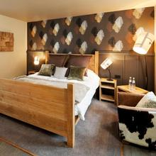 Aspria Royal La Rasante Hotel & Spa in Brussels