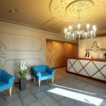 Astana Central Hotel in Astana